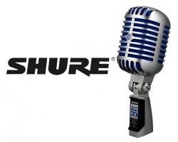Shure Super 55