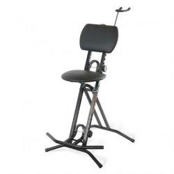 Athletic Krzesło dla gitarzysty GS-1