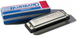 HOHNER BLUES BAND C harmonijka ustna