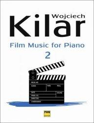 Wojciech Kilar Muzyka filmowa na fortepian 2