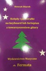 H. Ożarek Kolędy i pastorałki na keyboard