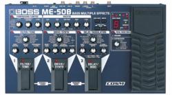 BOSS ME-50B Multi-Procesor Basowy