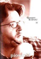 Piosenki na głos i fortepian   Grzegorz Turnau