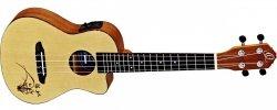 Ortega RU5CE ukulele koncertowe