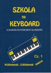 MARCUS Szkoła na Keyboard 1