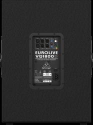 Behringer Eurolive VQ1800D - subwoofer aktywny
