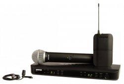 Shure BLX1288E/CVL system bezprzewodowy