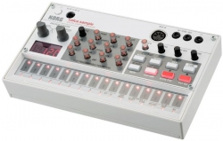 Korg Volca Sample analogowy sampler