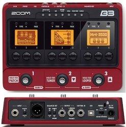 Zoom B3