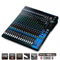 Yamaha MG20XU Mikser audio 20 kanałów