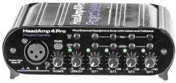 ART Head Amp 4 PRO