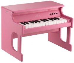 KORG TINY PIANO PK pianino cyfrowe dla dzieci Różowy