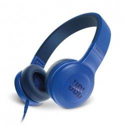JBL E35 Niebieskie Słuchawki nauszne