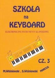 MARCUS Szkoła na Keyboard 3