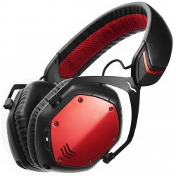 V-MODA Crossfade Wireless Rouge słuchawki Bluetooth