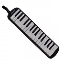 Ever Play M32A-2BK melodyka 32 klawisze czarno-białe