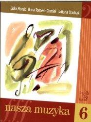 Euterpe Nasza muzyka 6 Tatiana Stachak