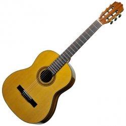 Ever Play Taiki  Zebra Deluxe 4/4 gitara klasyczna