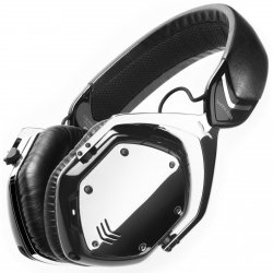 V-MODA Crossfade Wireless Phantom Chrome słuchawki Bluetooth