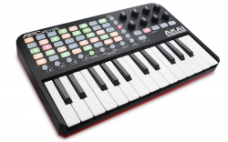AKAI APC KEY 25 kontroler