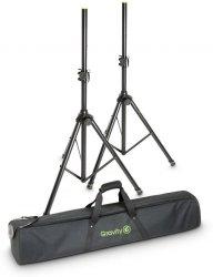Gravity SS 5211 B SET 1 2 statywy kolumnowe z torbą