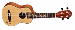Ortega RU5-SO ukulele sopranowe