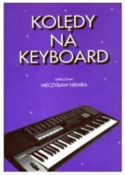 Gama Niemira Kolędy na keyboard
