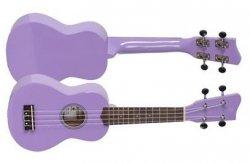 Ever Play UK21-10 VT ukulele sopranowe