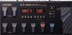 BOSS GT-100 multiefekt gitarowy