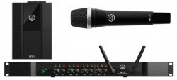 AKG DMS 70 Q VOCAL/INSTRUMENTAL SET