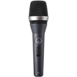 AKG D5S mikrofon dynamiczny wokalowy