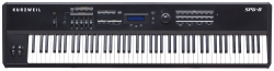 Kurzweil SP58 stage piano cyfrowe pianino