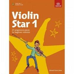 PWM Hal Huws Jones Leonard Violin Star 1