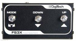 Digitech FS3X
