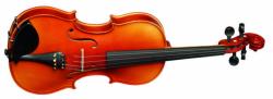 Strunal 160 Stradivarius 4/4 skrzypce, komplet