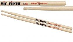 VIC FIRTH 5B American Classic Hickory pałki do perkusji