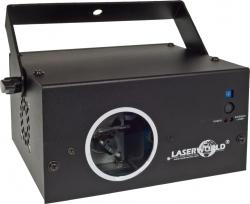 Laserworld EL-230RGB laser