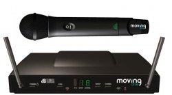 dB Technologies Moving One HT system bezprzewodowy doręczny