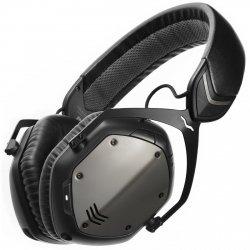 V-MODA Crossfade Wireless Gunmetal słuchawki Bluetooth