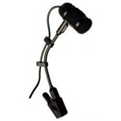 SUPERLUX PRA383XLR mikrofon pojemnościowy z klipsem