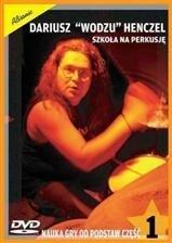 Szkoła na perkusję cz. 1   Dariusz ˝Wodzu˝ Henczel