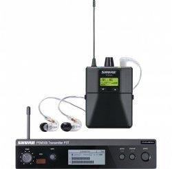 Shure PSM300 Premium bezprzewodowy zestaw odsłuchowy