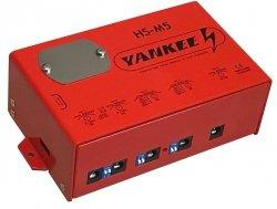 Yankee HS-M5 zasilacz do efektów gitarowych