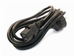 Amicus IEC321 kabel zasilający 3m