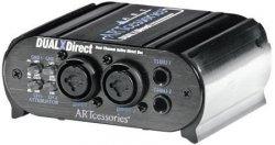 ART Dual X Direct podwójny di-box
