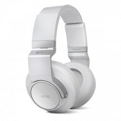AKG K845BT WHT słuchawki audiofilskie z łącznością Bluetooth