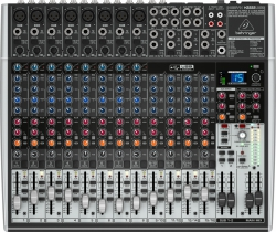 Behringer Mikser kompaktowy XENYX X2222USB