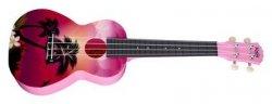 Korala PUC-30-007 ukulele koncertowe