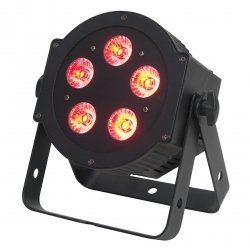 American Dj 5P Hex Par Led