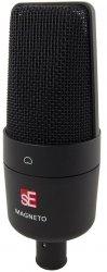 sE Electronics sE MAGNETO mikrofon pojemnościowy
